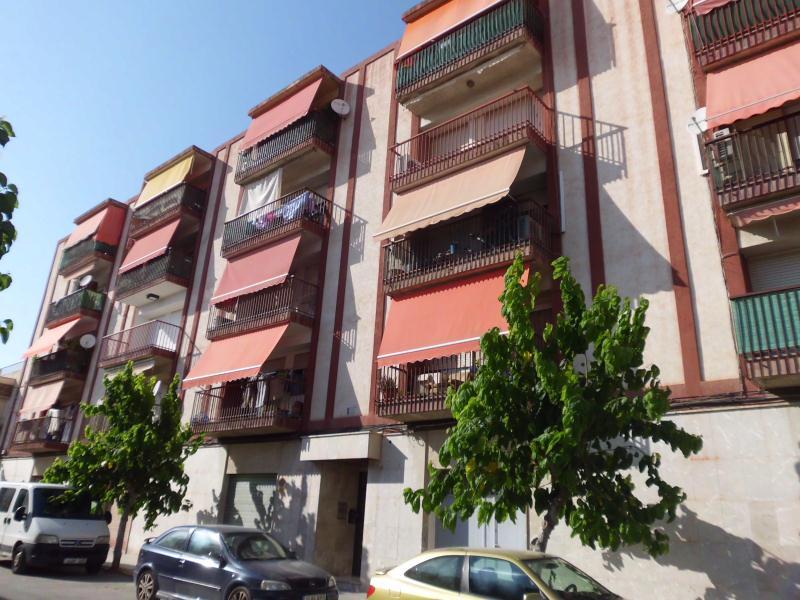 Piso en venta en Monforte del Cid, Alicante, Avenida Juan Carlos I, 40.500 €, 3 habitaciones, 1 baño, 118 m2