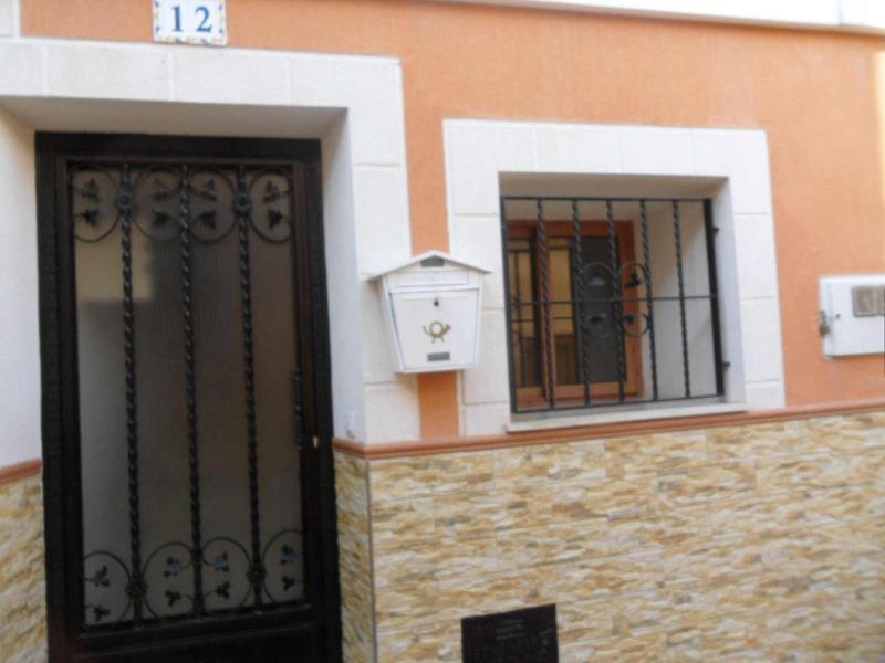 Casa en venta en El Niño, Mula, Murcia, Calle Pedriñan, 41.200 €, 3 habitaciones, 1 baño, 74 m2