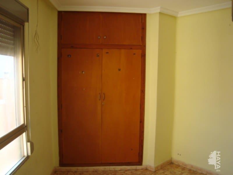 Piso en venta en Piso en Vila-real, Castellón, 33.400 €, 3 habitaciones, 2 baños, 67 m2