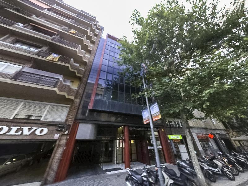 Oficina en venta en Barcelona, Barcelona, Calle Berlin, 244.000 €, 120 m2