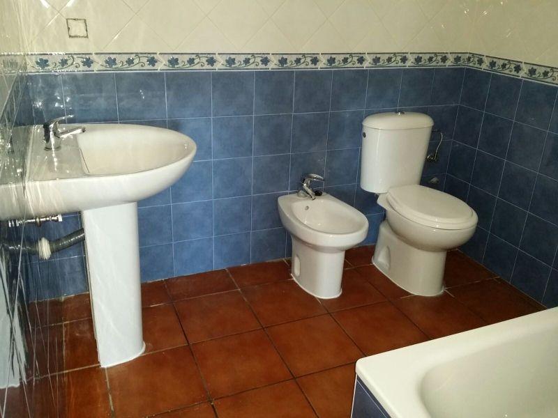 Piso en venta en Arcos de la Frontera, Cádiz, Calle Sombrero de Tres Picos, 39.500 €, 2 habitaciones, 1 baño, 77 m2
