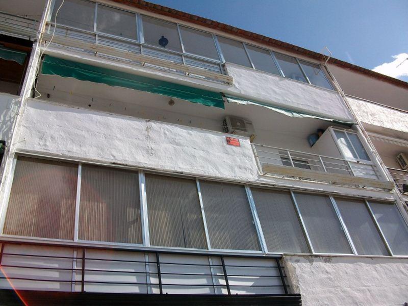 Piso en venta en Alcázar de San Juan, Ciudad Real, Calle Clavileño, 43.000 €, 2 habitaciones, 1 baño, 77 m2
