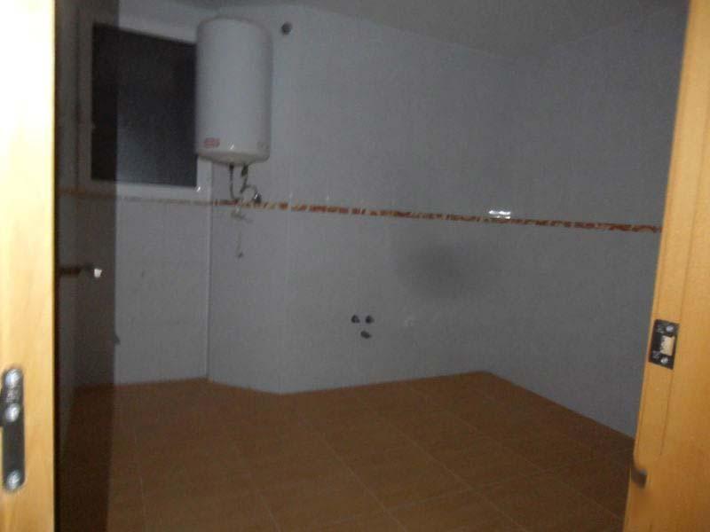 Piso en venta en Piso en Castalla, Alicante, 49.500 €, 2 habitaciones, 1 baño, 91 m2