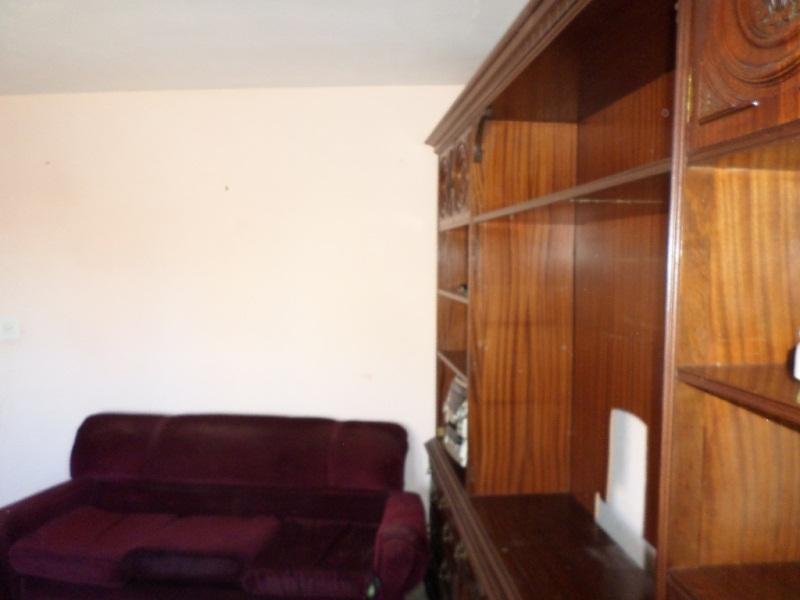 Piso en venta en Tagarabuena, Toro, Zamora, Calle Juderia, 25.000 €, 3 habitaciones, 1 baño, 79 m2