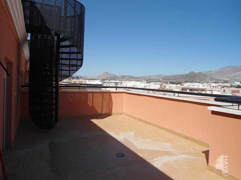 Piso en venta en Piso en Monforte del Cid, Alicante, 119.000 €, 3 habitaciones, 2 baños, 138 m2, Garaje