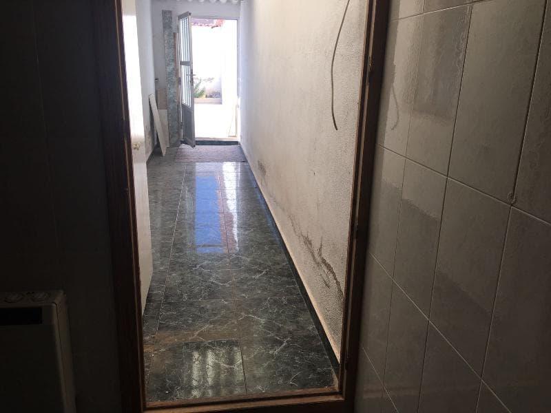 Casa en venta en Casa en la Roda, Albacete, 85.256 €, 3 habitaciones, 1 baño, 160 m2