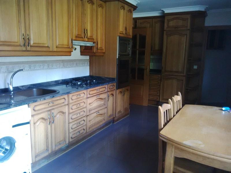 Piso en venta en Azpeitia, Guipúzcoa, Calle Garmendi-gain Area Hiribidea, 184.000 €, 3 habitaciones, 1 baño, 110 m2
