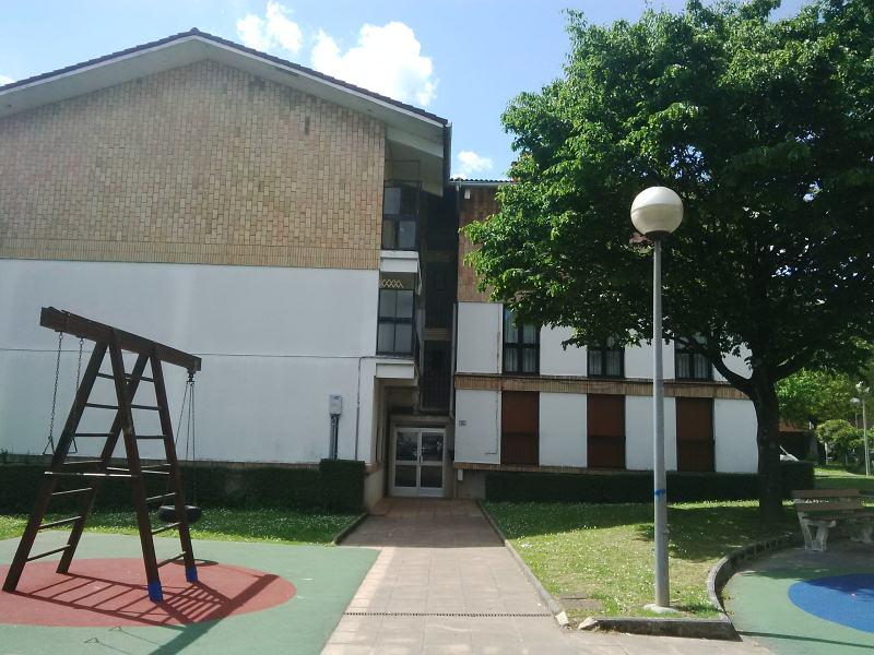 Piso en venta en Piso en Azpeitia, Guipúzcoa, 184.000 €, 3 habitaciones, 1 baño, 110 m2