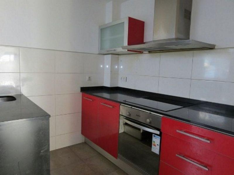 Piso en alquiler en La Vall D`uixó, Castellón, Calle Sequieta del Roig, 490 €, 3 habitaciones, 2 baños, 107 m2