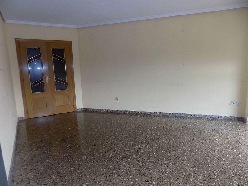Piso en venta en Alquerieta, Alzira, Valencia, Avenida Hispanitat, 84.900 €, 3 habitaciones, 2 baños, 106 m2