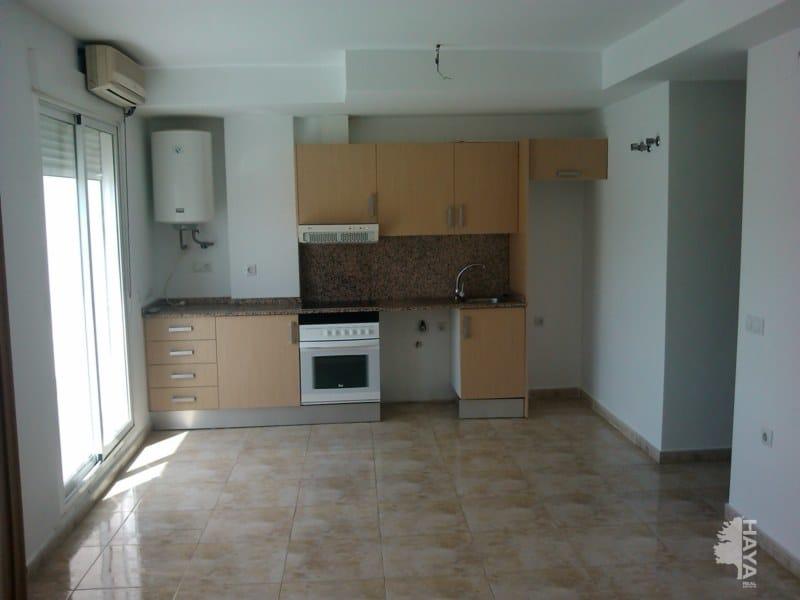 Piso en venta en Sagunto/sagunt, Valencia, Calle Felipe Ii, 75.400 €, 2 habitaciones, 1 baño, 81 m2