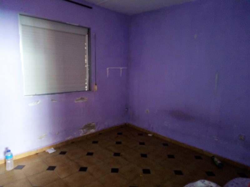 Casa en venta en Badajoz, Badajoz, Calle Guadiana, 21.249 €, 3 habitaciones, 1 baño, 84 m2