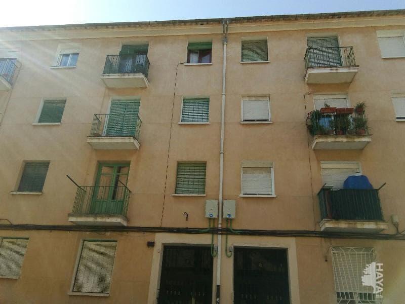 Piso en venta en Hellín, Albacete, Calle San Carlos, 45.947 €, 3 habitaciones, 1 baño, 75 m2