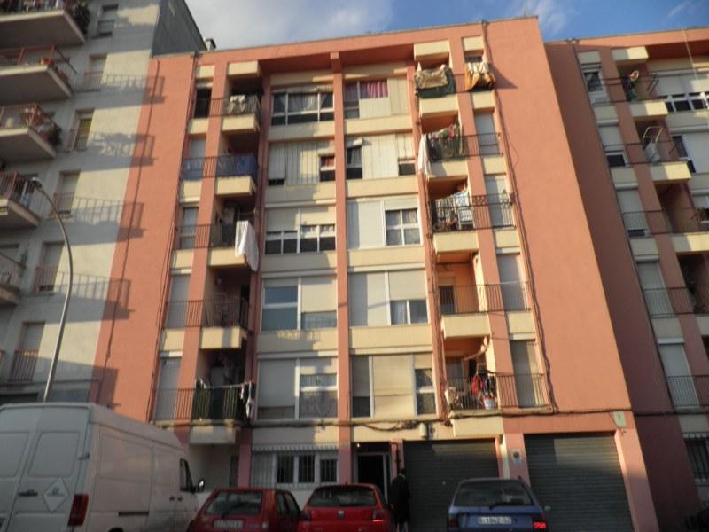 Piso en venta en Salt, Girona, Calle Torres I Bagues, 47.254 €, 3 habitaciones, 1 baño, 69 m2