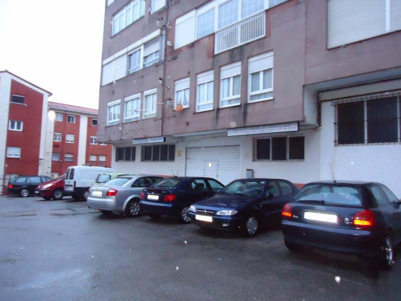 Local en venta en Marqués de Valdecilla, Santander, Cantabria, Calle Madre Soledad, 88.148 €, 131 m2