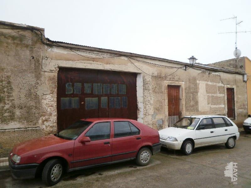 Industrial en venta en Torre de Miguel Sesmero, Badajoz, Calle Hernando Soto, 58.000 €, 188 m2