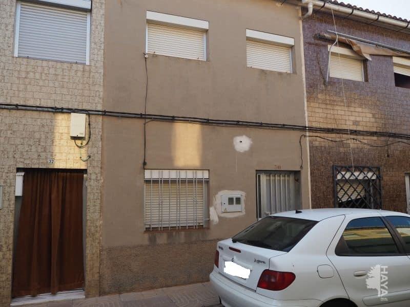 Casa en venta en Cáceres, Cáceres, Calle Danubio, 38.100 €, 3 habitaciones, 1 baño, 66 m2