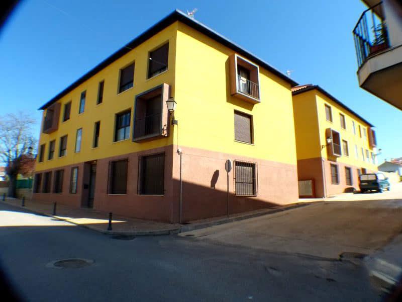 Parking en venta en Arcas del Villar, Cuenca, Plaza Colegio Estudio, 6.400 €, 10 m2