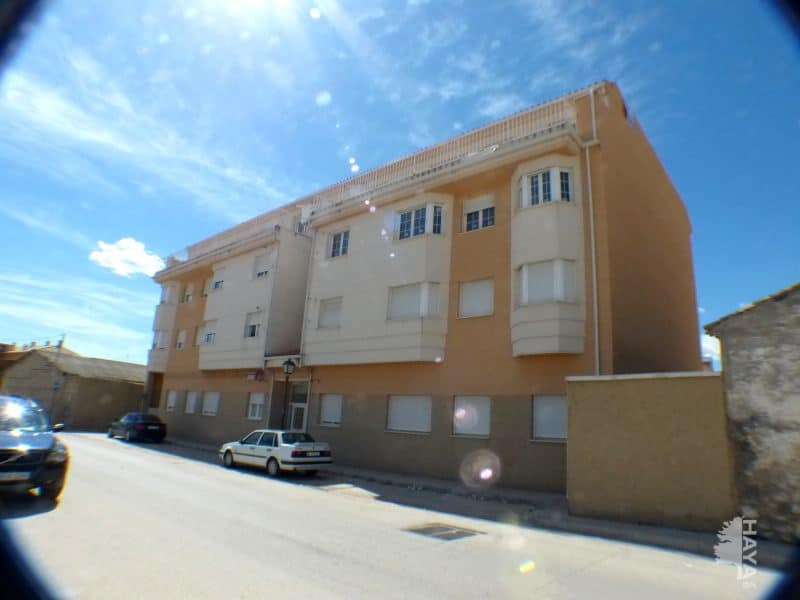 Piso en venta en Horcajo de Santiago, Cuenca, Calle Don Jose Montalvo, 31.000 €, 2 habitaciones, 1 baño, 92 m2