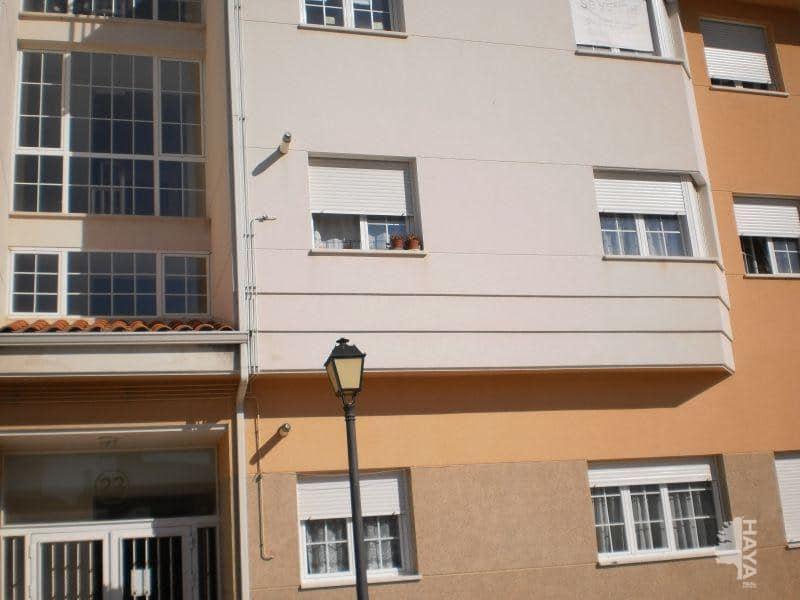 Piso en venta en Horcajo de Santiago, Cuenca, Calle Don Jose Montalvo, 54.366 €, 1 habitación, 1 baño, 99 m2