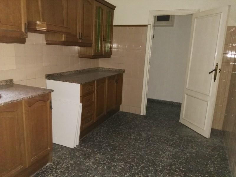 Piso en venta en Rabaloche, Orihuela, Alicante, Calle Sam Agustin, 80.500 €, 3 habitaciones, 1 baño, 100 m2