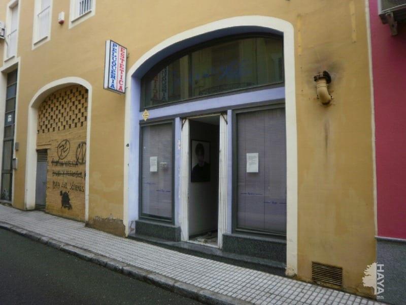 Local en venta en Badajoz, Badajoz, Calle Trinidad, 81.700 €, 81 m2