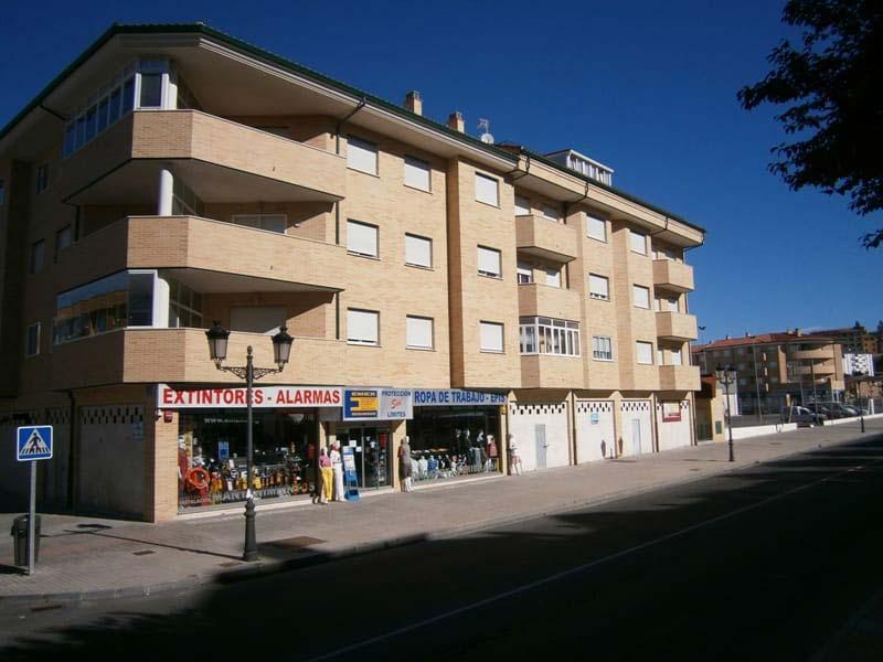 Local en venta en Ávila, Ávila, Calle Mancebo de Arevalo, 169.000 €, 306 m2