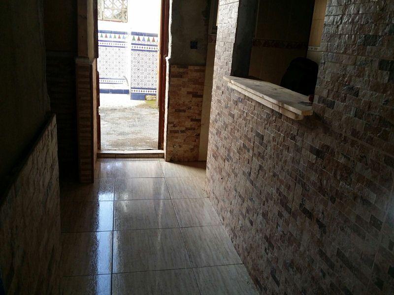 Casa en venta en Jerez de la Frontera, Cádiz, Calle Juan Garcia Cuenca, 19.000 €, 2 habitaciones, 1 baño, 47 m2