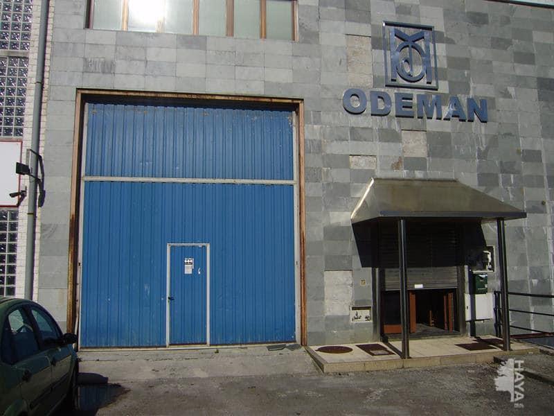 Industrial en venta en Camargo, Camargo, Cantabria, Calle Polígono Elegarcu, 222.063 €, 398 m2
