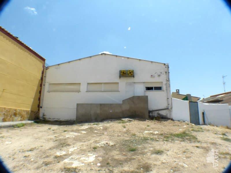 Industrial en venta en Horcajo de Santiago, Cuenca, Calle Romero, 86.800 €, 631 m2