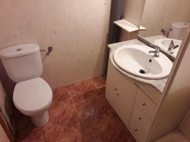Casa en venta en Alguaire, Lleida, Calle Calvari, 67.000 €, 3 habitaciones, 2 baños, 135 m2