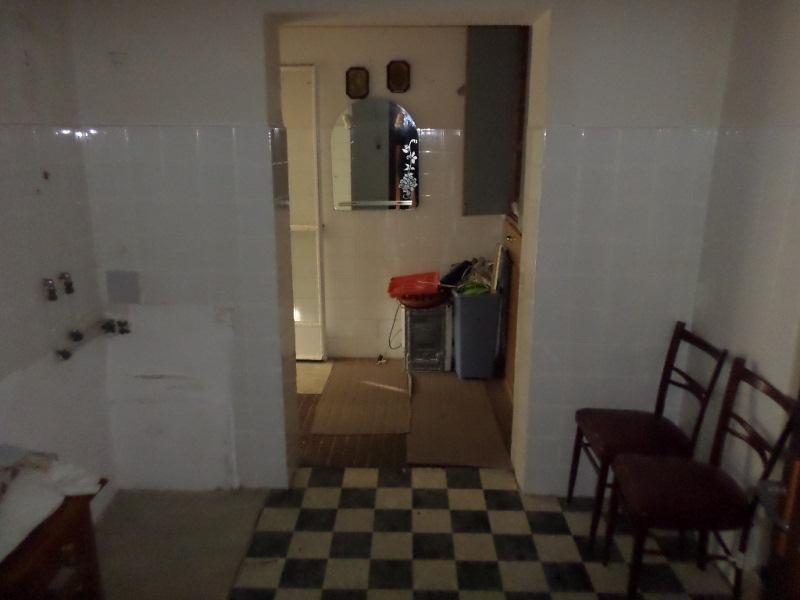 Piso en venta en Zamora, Zamora, Calle Salamanca, 56.000 €, 3 habitaciones, 1 baño, 91 m2