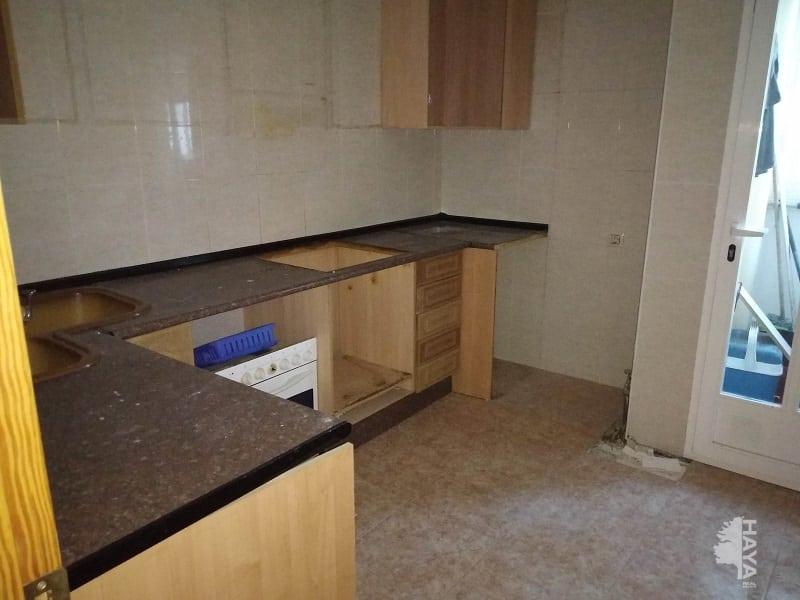 Piso en venta en Piso en Albacete, Albacete, 72.500 €, 1 habitación, 1 baño, 104 m2