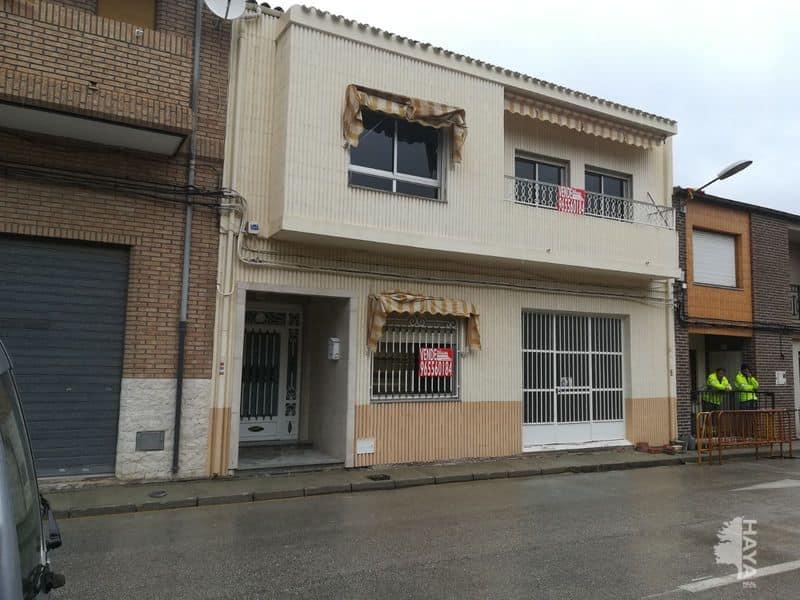 Casa en venta en Castalla, Alicante, Calle Chapi, 101.430 €, 4 habitaciones, 2 baños, 203 m2