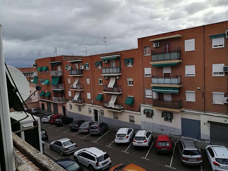 Piso en venta en Aranjuez, Madrid, Calle del Foso, 90.000 €, 3 habitaciones, 1 baño, 78 m2