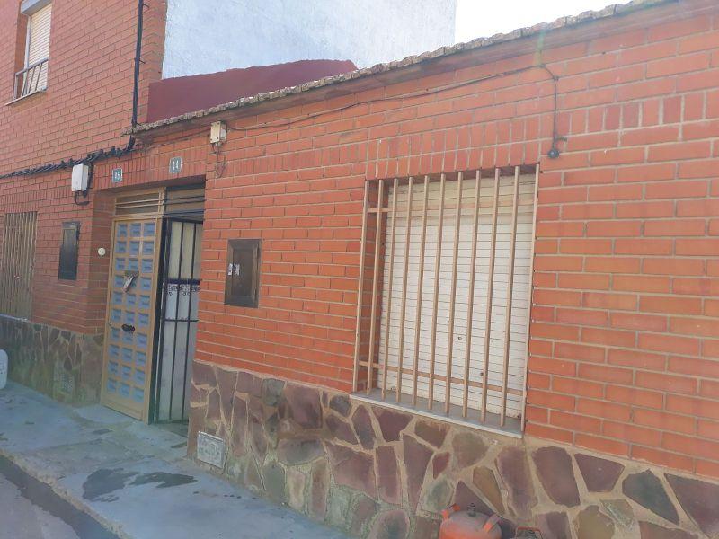 Casa en venta en Malagón, Ciudad Real, Calle Pérez Galdós, 31.000 €, 2 habitaciones, 1 baño, 93 m2