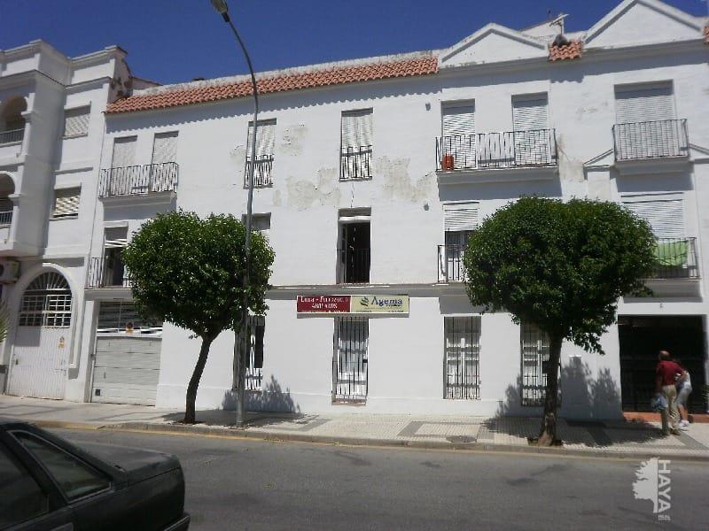 Piso en venta en Llerena, Badajoz, Calle Puerta Aurora, 66.800 €, 2 habitaciones, 1 baño, 73 m2
