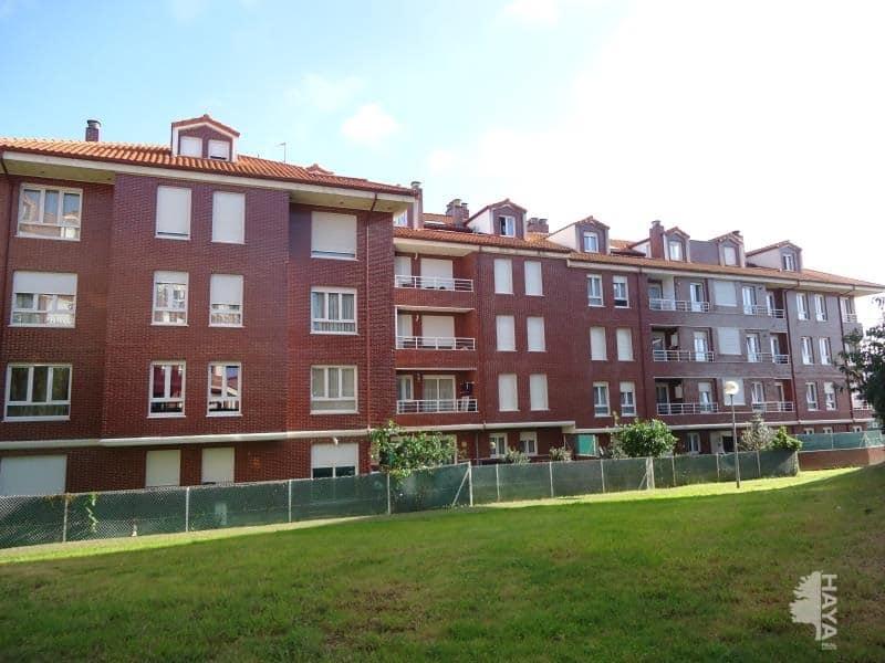 Piso en venta en El Astillero, Cantabria, Calle la Industria, 76.600 €, 1 habitación, 1 baño, 45 m2