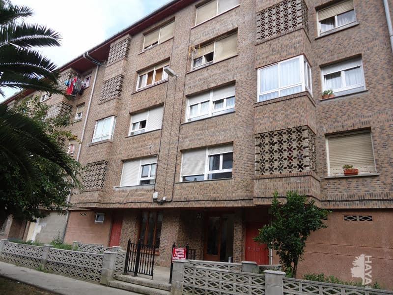 Piso en venta en Santander, Cantabria, Calle Cardenal Herrera Oria, 87.400 €, 3 habitaciones, 1 baño, 62 m2
