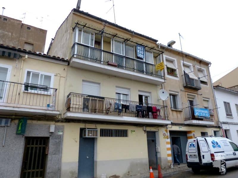 Piso en venta en Cuenca, Cuenca, Calle Santiago Lopez, 70.100 €, 3 habitaciones, 1 baño, 98 m2