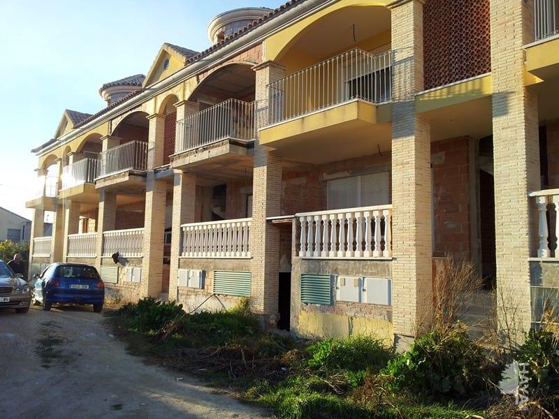 Piso en venta en Piso en Orihuela, Alicante, 57.600 €, 3 habitaciones, 2 baños, 121 m2