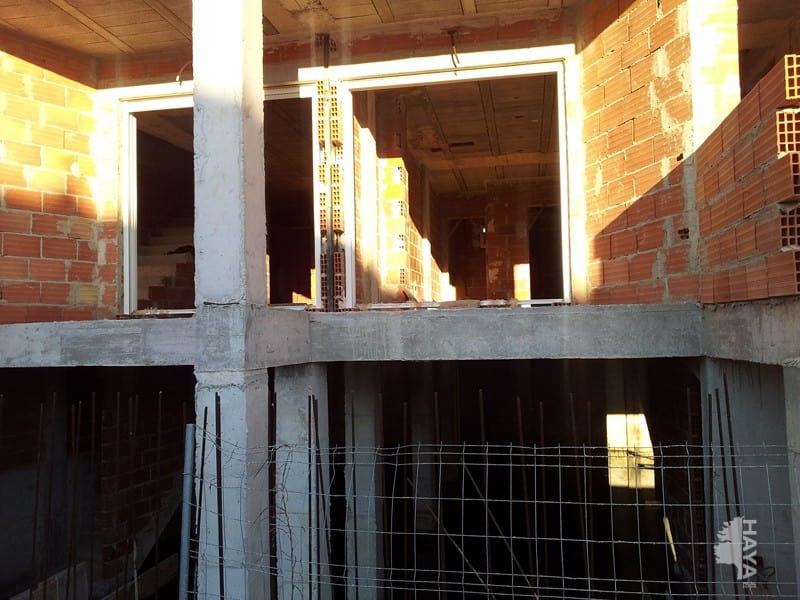 Piso en venta en Piso en Orihuela, Alicante, 71.500 €, 3 habitaciones, 2 baños, 124 m2