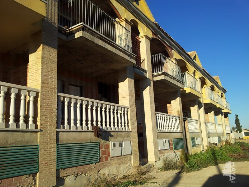 Piso en venta en Orihuela, Alicante, Calle Partida Monte Ruiz Moli, 37.500 €, 2 habitaciones, 1 baño, 63 m2