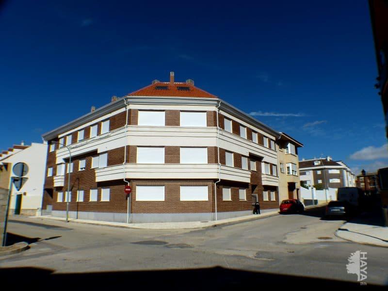 Piso en venta en Tarancón, Cuenca, Calle San Victor, 104.000 €, 1 habitación, 1 baño, 102 m2