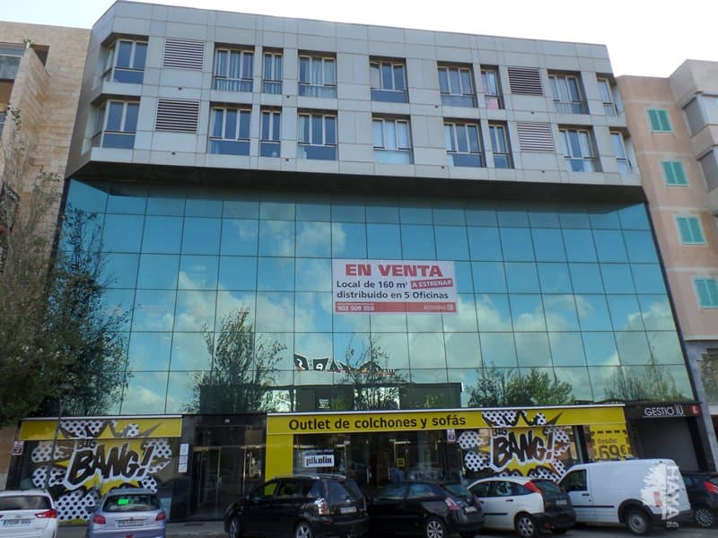 Piso en venta en Manacor, Baleares, Calle Via Palma, 91.617 €, 2 habitaciones, 1 baño, 85 m2