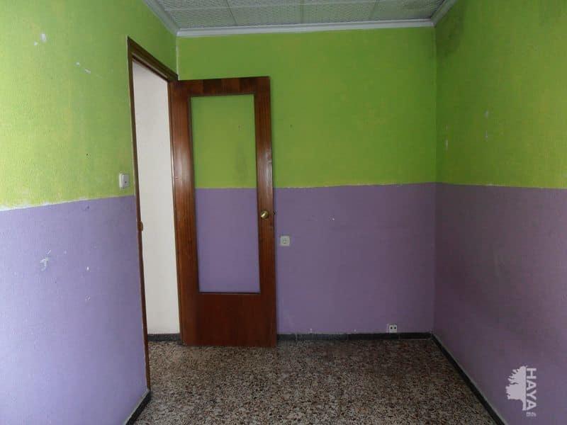 Piso en venta en Ibi, Alicante, Calle El Salvador, 36.156 €, 4 habitaciones, 1 baño, 92 m2
