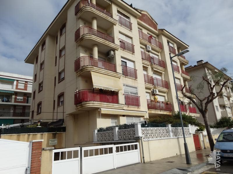 Piso en venta en Cal Cego, Calafell, Tarragona, Calle Baixador, 85.609 €, 2 habitaciones, 2 baños, 85 m2
