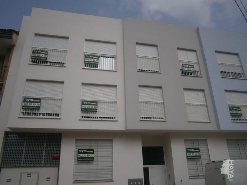 Parking en venta en Xeraco, Valencia, Calle Sant Roc, 7.400 €, 10 m2