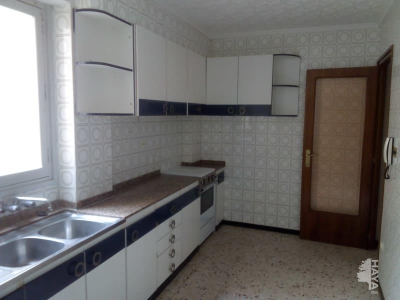 Piso en venta en Novelda, Alicante, Calle Goya, 55.000 €, 1 baño, 106 m2