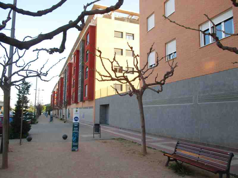 Piso en venta en Barbastro, Huesca, Avenida de la Estación, 133.000 €, 3 habitaciones, 2 baños, 98 m2